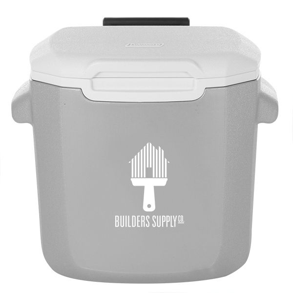 Main Product Image for Custom Imprinted Coleman (R) 16-Quart Wheeled Cooler