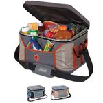 Buy Custom Imprinted Coleman (R) 45-Can Sport Collapsible Cooler