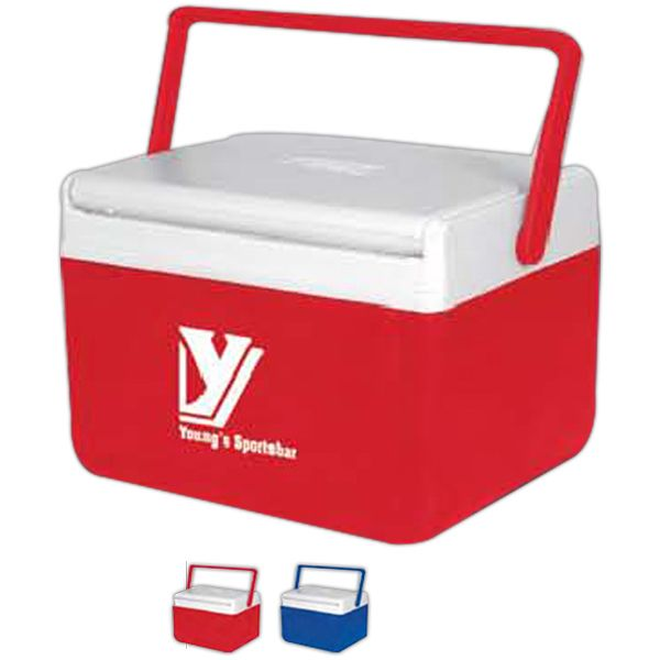 Main Product Image for Custom Imprinted Coleman (R) 6-Can FlipLid (TM) Cooler
