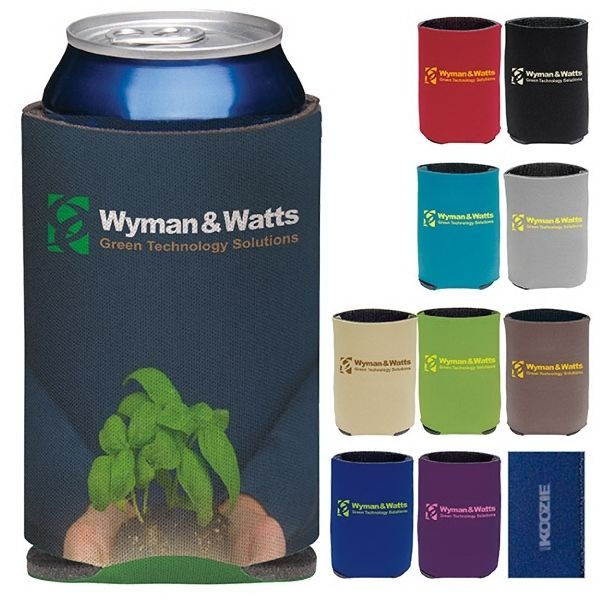 Main Product Image for KOOZIE (R) Collapsible Eco Can Kooler