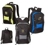 Buy Color Shock Backpack