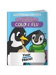 Coloring Book - Cold and Flu -