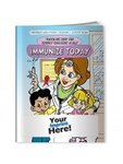 Buy Coloring Book - Immunize Today