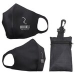 Comfort FLEX Mask with Travel Pouch -