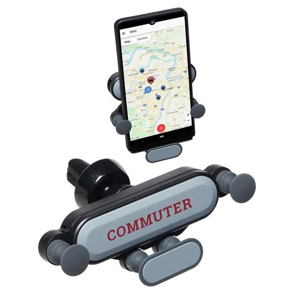 Main Product Image for Commuter Auto Vent Phone Holder
