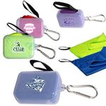 Buy Cooling Towel in Carabiner Case