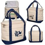 Buy Cotton Cooler Lunch Tote