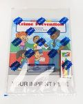 Buy Crime Prevention Coloring and Activity Book Fun Pack