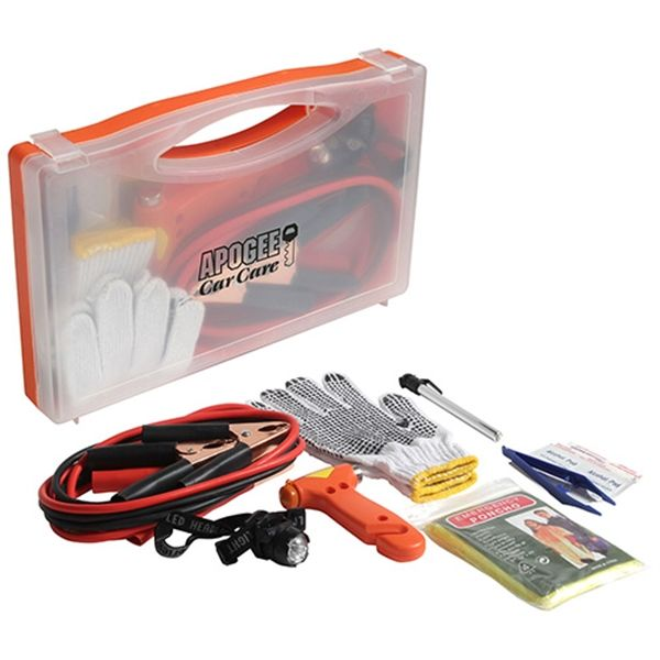 Main Product Image for Crossroad Emergency Road Kit