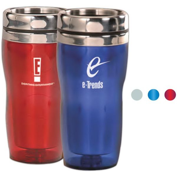 Main Product Image for Curvy Tumbler