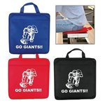 Buy Custom Imprinted Nonwoven Stadium Cushion