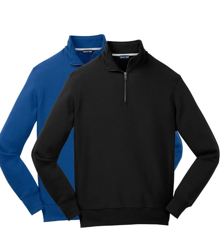 Main Product Image for Custom Sweatshirt Design Sport-Tek Heavyweight Pullon Sweatshirt