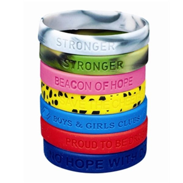 Main Product Image for Debossed Wristband