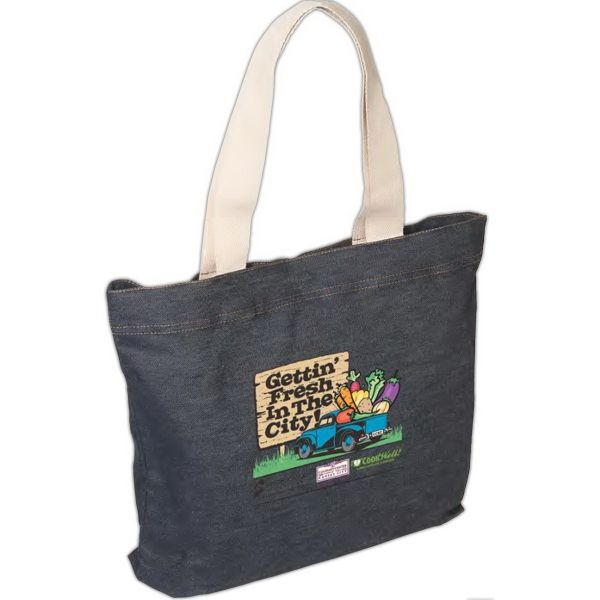 Main Product Image for Denim Tote