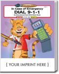 Buy Dial 9-1-1 Paint With Water Book