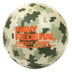 Buy Stress Reliever Ball Digital Camo