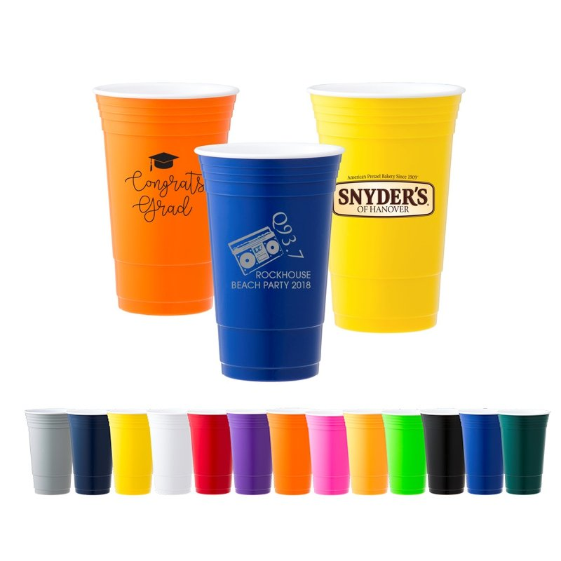 Main Product Image for  Double Wall Solo Tumbler 18 oz