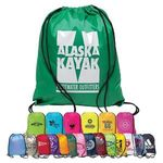 Buy Custom Imprinted Drawstring Backsack