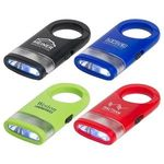 Buy Dual Shine LED Light Carabiner