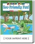 Buy Eco-Friendly Fun Sticker Book