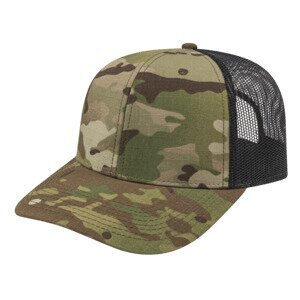 Main Product Image for Embroidered Multicam Mesh Back Cap