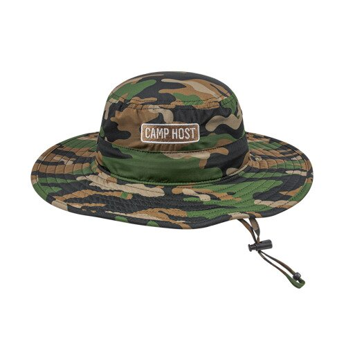 Main Product Image for Embroidered Premium Performance Boonie Cap