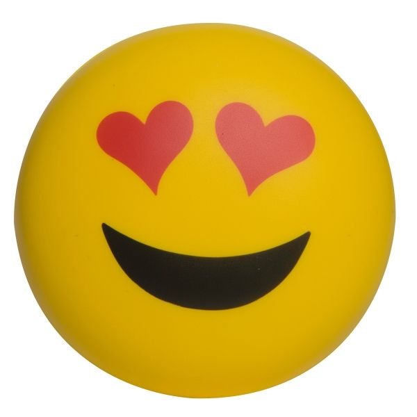 Main Product Image for Emoji ILY Squeezies(R) Stress Reliever
