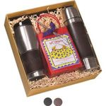 Buy Empire (TM) Tumbler & Thermos Decadent Cocoa Gift Set