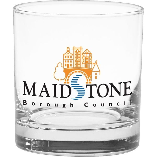 Main Product Image for Lowball Tumbler Executive Old Fashion 11 oz