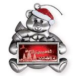 Buy Express Bear Holiday Ornament