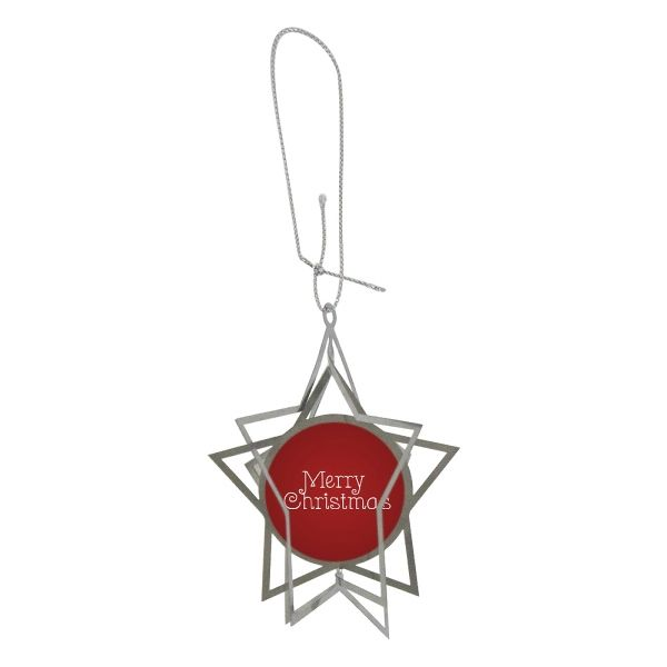 Main Product Image for Express Star (3D) Holiday Ornament