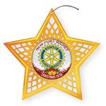 Buy Express Star Holiday Ornament