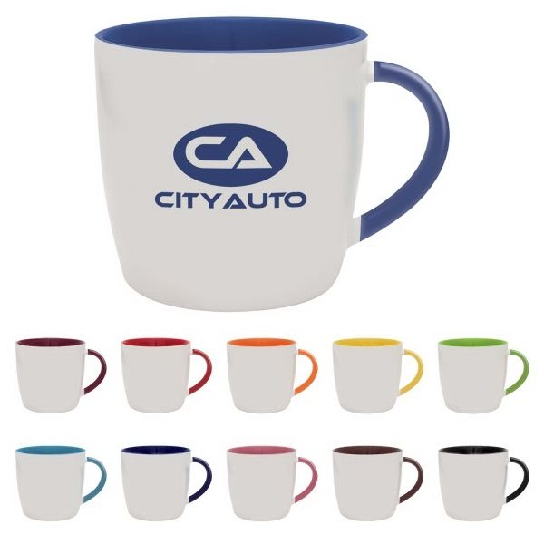Main Product Image for Coffee Mug Festival Collection 13 oz