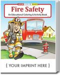 Buy Fire Safety Coloring Book