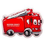 Buy Fire Truck Hot/Cold Pack