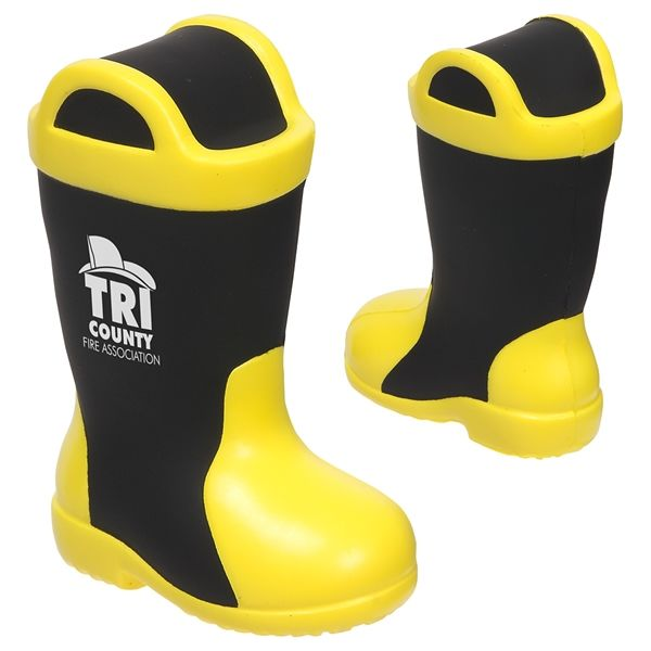 Main Product Image for Firefighter Boot Stress Reliever