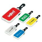 Buy Custom Imprinted Key Chain with Flashing Safety LED