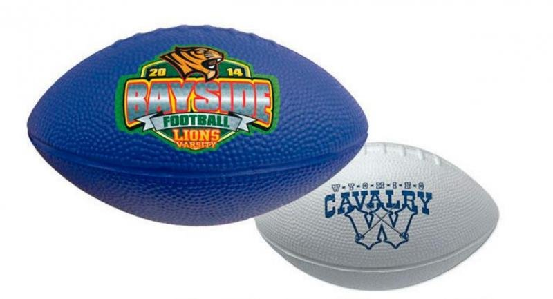 Main Product Image for Foam Footballs Nerf Like -11""
