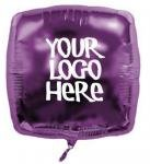 Buy Foil Square Balloons 22""