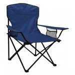 Folding Chair with Carrying Bag - Royal