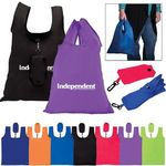 Buy Custom Imprinted Grocery Bag Folding