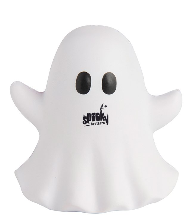 Main Product Image for Ghost Emoji Squeezies(R) Stress Reliever