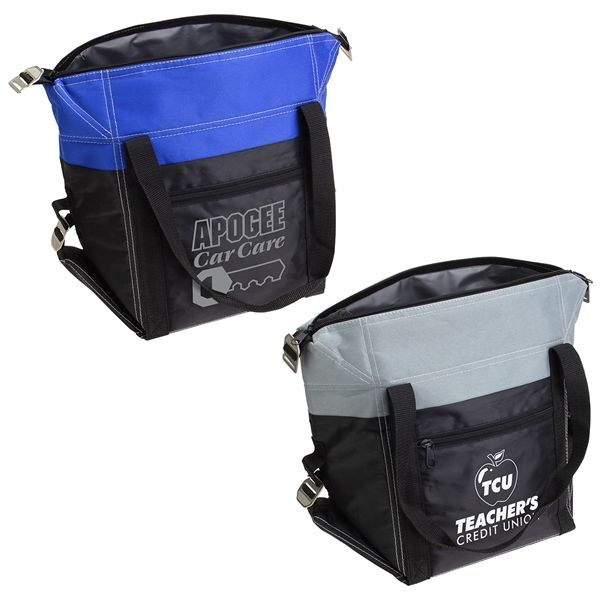 Main Product Image for Glacier Convertible Cooler Bag