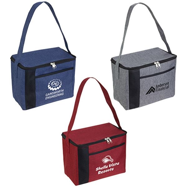 Main Product Image for Greystone Square Cooler Bag