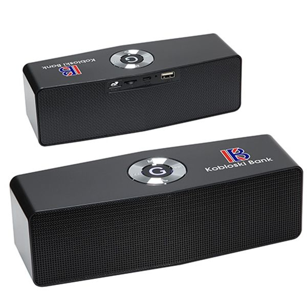 Main Product Image for Groovy Wireless Speaker