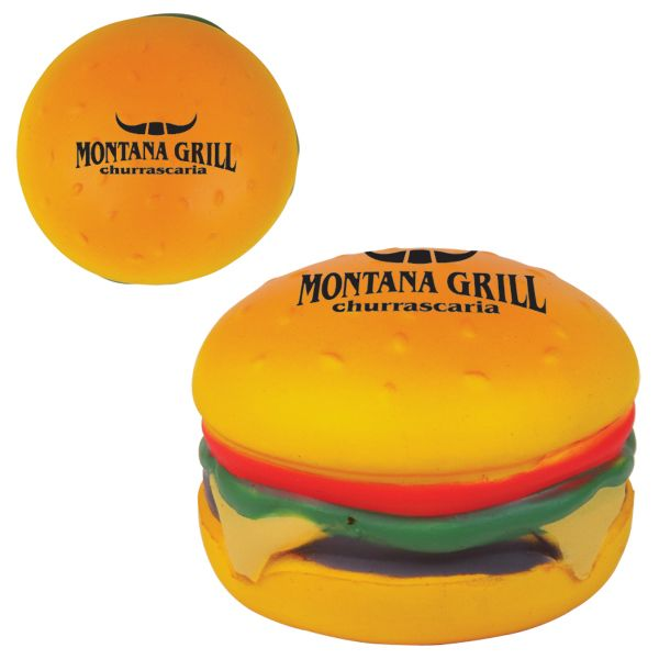 Main Product Image for Stress Reliever Hamburger