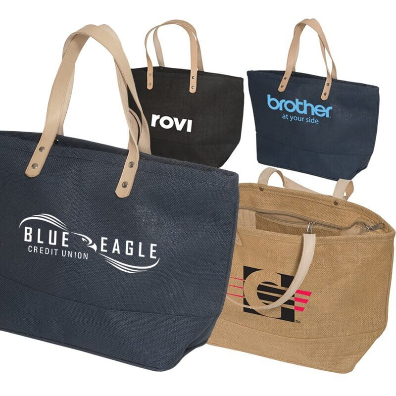 Main Product Image for Hamptons Jute Tote