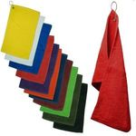 Buy Hand Towel (16x25) - Dark Colors