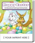 Buy Happy Easter Coloring Book