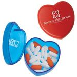 Buy Heart Pill Box